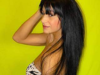 CassandraMichelli - 27years old, Latin
