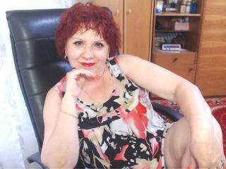 DivineLaura - 46years old, White