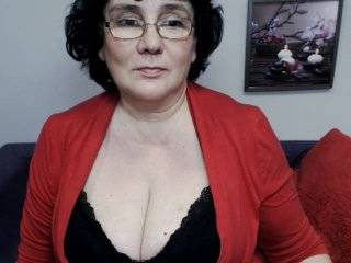 DorisMature - 49years old, White