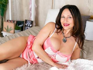 FloraSquirt - 46years old, White