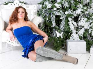 JuliannaX - 44years old, White
