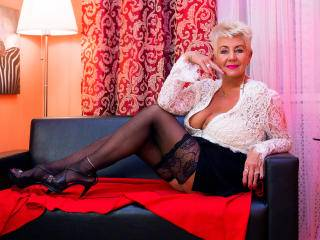 KinkyyHotLove - 59years old, White