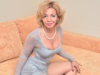 LadyDelight - 49years old, White