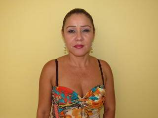 LissaPayton - 46years old, Latin