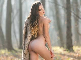 AmberHayes - 20ans, Européenne
