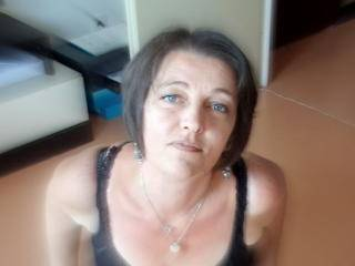 SkyCokin - 43years old, White
