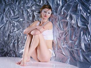SweetySandy - 25years old, White
