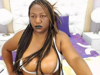 BlackBombShell - 44years old, Ebony
