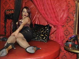 Scarlettqueen - 29years old, Latin