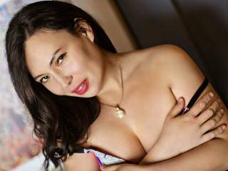 HotLioness - 41years old, Asian
