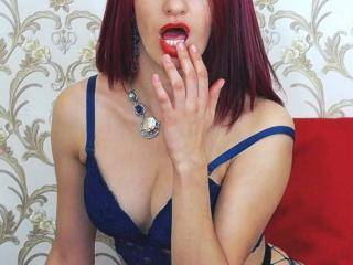 KabechaXKinky - 21years old, White