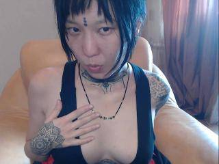 LollyMio - 21years old, Asian