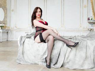 MissXElegance - 37years old, White