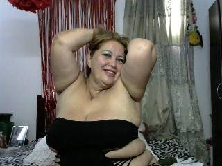NastyLatinaMilf - 54years old, Latin