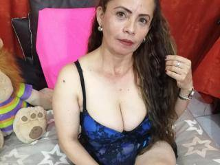 MatureIncredible - 53years old,