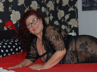 DonnaCrimson - 55years old, Latin