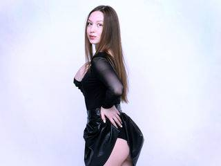 HelenMAY - 19years old, White