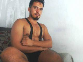 DanielBigDick - 28years old, Latin