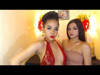 SubmissiveTransDuo - 22years old,