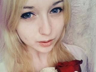 SweetLalitta69 - 19years old, White